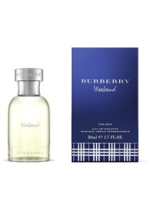 [Pre Order] Weekend By Burberry EDT For Men (50ml)