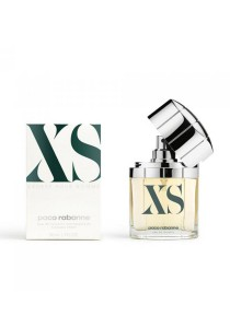 [Pre Order] Xs By Paco Rabanne EDT For Men (50ml)