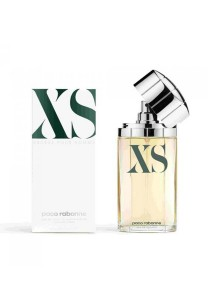 [Pre Order] Xs By Paco Rabanne EDT For Men (100ml)