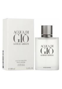 [Pre Order] Acqua Di Gio By Giorgio Armani Eau De Toilette Spray 100ml For Men