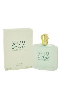 [Pre Order] Acqua Di Gio By Giorgio Armani Eau De Toilette Spray 100ml For Women