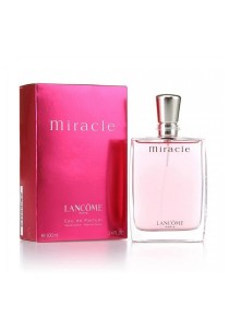 [Pre Order] Miracle By Lancome Eau De Parfum Spray 100ml For Women