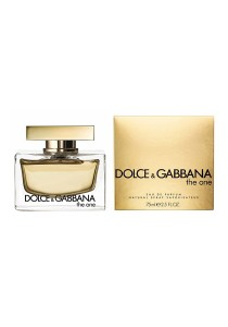 [Pre Order] The One By Dolce & Gabbana EDP For Women (75ml)