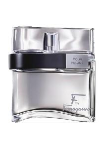 [Pre Order] F By Salvatore Ferragamo Eau De Toilette Spray For Men (100ml)