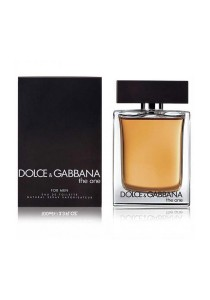 [Pre Order] The One By Dolce & Gabbana EDT For Men (100ml)
