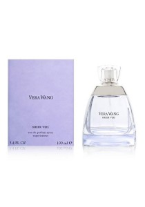 [Pre Order] Vera Wang Sheer Veil By Vera Wang EDP For Women (100ml)