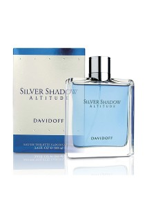 [Pre Order] Silver Shadow Altitude By Davidoff EDT For Men (100ml)