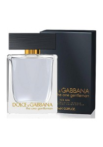 [Pre Order] The One Gentlemen By Dolce & Gabbana EDT For Men (100ml)