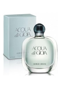 [Pre Order] Acqua Di Gioia By Giorgio Armani Eau De Parfum Spray 50ml For Women