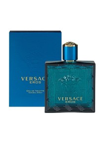 [Pre Order] Versace Eros By Versace EDT For Men (50ml)