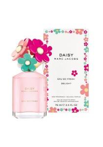[Pre Order] Daisy Eau So Fresh Delight By Marc Jacobs Eau De Toilette Spray 75ml For Women