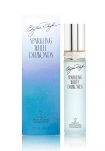 [Pre Order] Sparkling White Diamonds By Elizabeth Taylor EDT For Women (100ml)