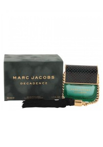 [Pre Order] Marc Jacobs Decadence By Marc Jacobs Eau De Parfum Spray 50ml For Women