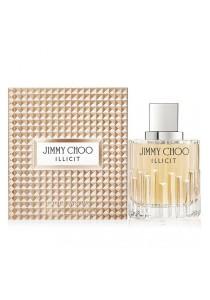 [Pre Order] Jimmy Choo Illicit By Jimmy Choo Eau De Parfum Spray 100ml For Women