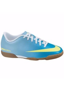 Nike JR MERCURIAL VORTEX IC - US 5