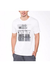 Nike As JDI Image Tee - M