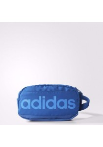 Adidas Linear Waist Bag AJ9976 (Blue)