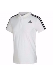 Adidas ESS 3S Polo (Blue)