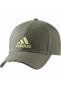 Adidas Performance 3S Cap - One size