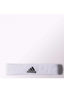 Adidas Tennis Headband (White)