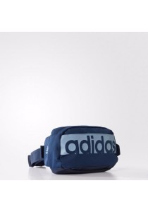 Adidas Linear Waist Bag S99984 (Blue)