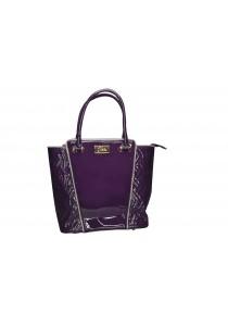 PANGOI Tote Bag PGP-915-506 (Purple)