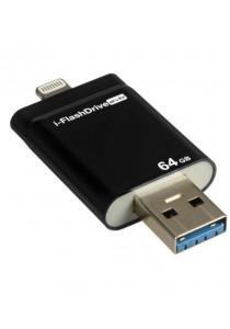 Photofast iFlash Drive Evo USB3.0 64GB