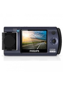Philips Camcorder Car Driving Recorder CVR300