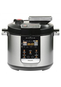 Philips HD2178 Avance Collection Electric Pressure Cooker 6Liter