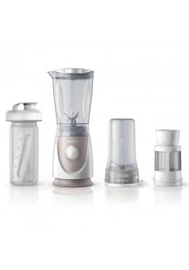 Philips HR2874 Daily Collection Mini blender  350W 0.6L with mini chopper0.6 L 350 W with mini chopper