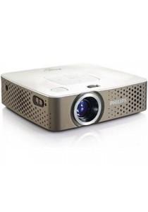 Philips Picopix LED Mini Projector PPX3414