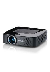 Philips Picopix LED Mini Projector PPX3614