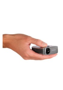 Philips PicoPix Pocket Projector PPX 2055