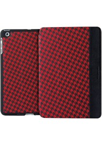 Viva Ipad Air Sabio Gallardo Hound - Rojo Black & Red