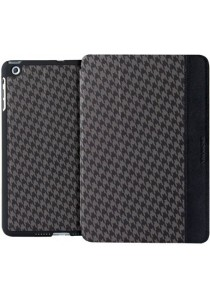 Viva Ipad Air Sabio Gallardo Hound - Gris Black & Grey