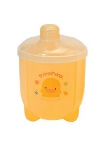 Piyo Piyo Colored Four Layer Milk Powder Dispenser