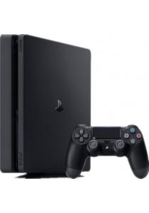 PS4 Slim 500GB  + 1 free addionational Dualshock 4 x 2 units