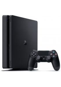 Sony PlayStation 4 Slim PS4 Console 500GB CUH-2006 AB01 (Sony Malaysia Model)