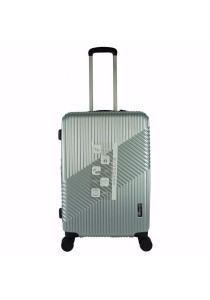 "Giordano GA9627 28"" Ultra Strength Expendable ABS Hard Case Trolley"