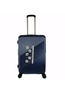 "Giordano GA9627 20"" Ultra Strength Expendable ABS Hard Case Trolley"