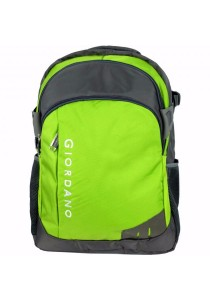 Giordano GN1631 19 Inch Notebook Backpack With Sponge