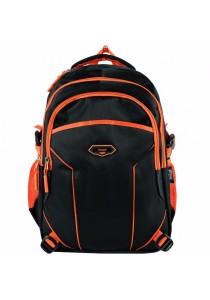 Handry NN1665 19'' Notebook Backpack (Black)