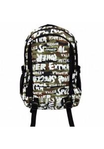 Handry NN1667 20'' Notebook Backpack (Green)