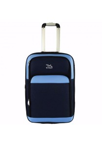 "W.POLO 24"" 2 Wheels EVA Trolley Case- WE9617"