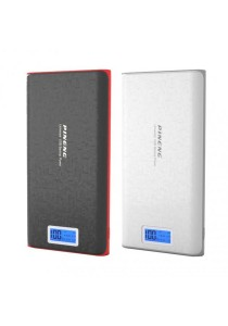 Pineng PN-920 20000mAh Power Bank (Starlight White & Starlight Black)