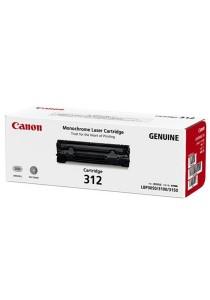 Canon 312 Toner Genuine Toner Cartridge