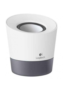 Logitech Multimedia Speaker Z50 (Dolphin Gray)