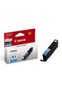 Canon CLI-751 C Cyan Ink Tank