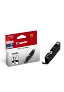 Canon CLI-751XL BK Black Ink Tank (High Capacity)