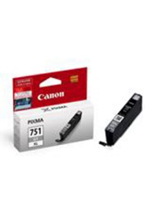 Canon CLI-751XL GY Grey Ink Tank (High Capacity)